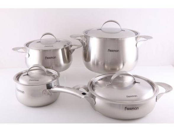 Набор посуды Fissman ECLIPCE 5807