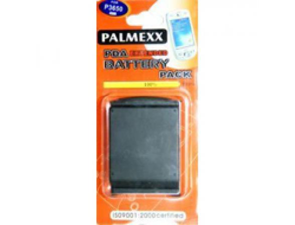 Аккумулятор для КПК Palmexx HTC P3650 /2400Mah