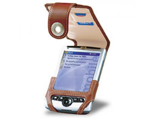 Чехол Covertec для HP iPaq 1700 Series, Brown
