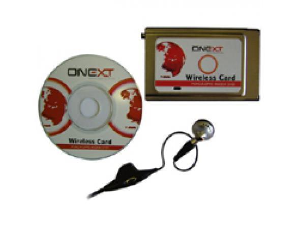 Модем ONEXT PCMCIA GSM/GPRS G100