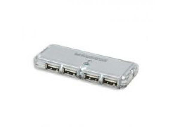 USB HUB Manhattan 4 PORT USB 2.0 MINI