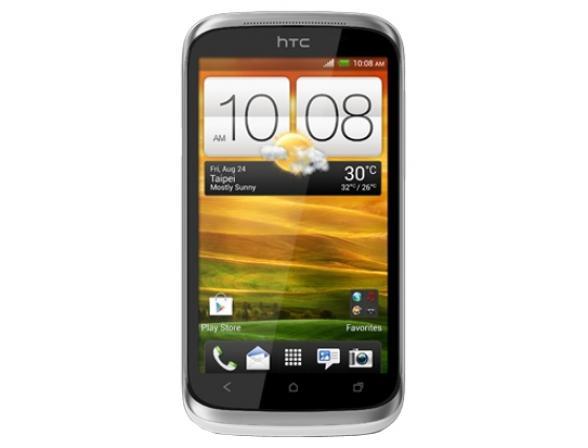 Коммуникатор HTC Desire X White*