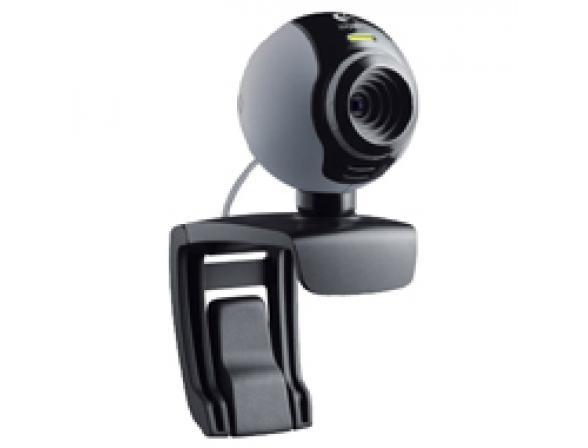 Веб-камера Logitech C250