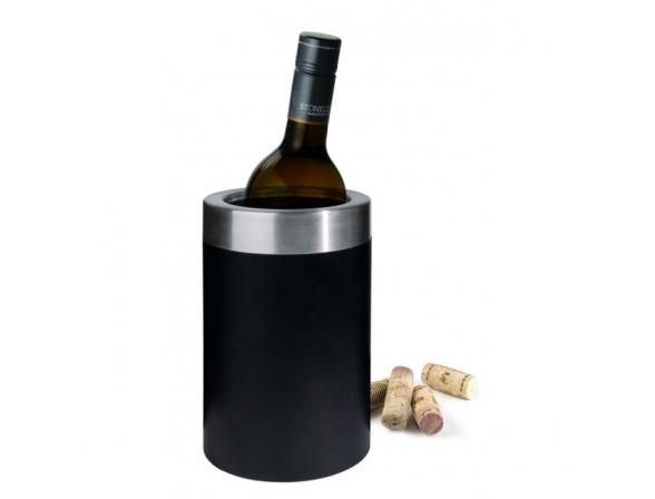 Кулер для вина Emsa THERMO 95*20см черный 507602