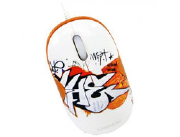 Мышь Canyon CNL-MSD03B, Graffiti