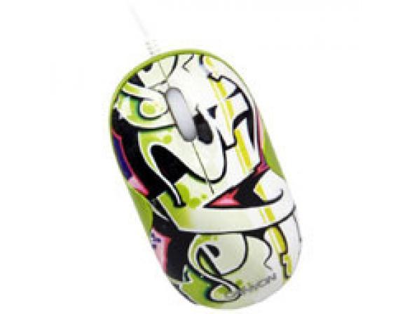 Мышь Canyon CNL-MSD03D, Graffiti