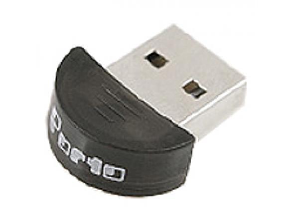 Bluetooth адаптер Porto BA-520 Nano