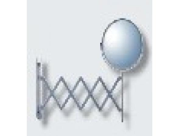 Косметическое зеркало Imagolux 17см (720500)