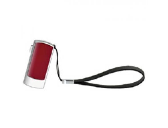 USB Flash Drive Transcend 4Gb JetFlash V95D, Красный