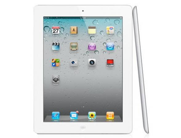 Планшет Apple iPad new 64Gb Wi-Fi  White