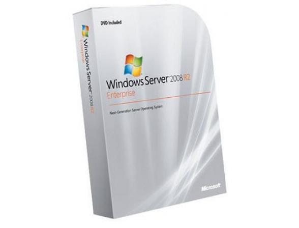 Microsoft ПО MS MS SQLSvrEnt 2008R2 ENG DiskKit MVL DVD (810-08216)