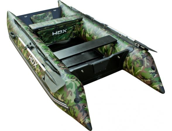 Лодка надувная HDX ARGON 310