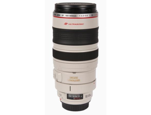 Объектив Canon EF 100-400 f/4.5-5.6L IS USM