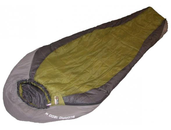 Спальный мешок High Peak Scorpio 1300M