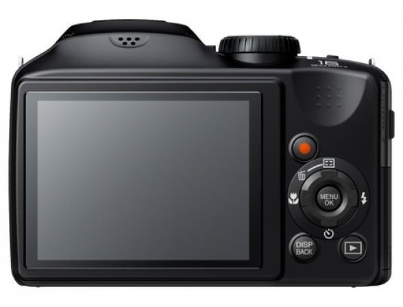 Цифровой фотоаппарат Fujifilm FinePix S4800