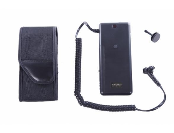 Батарейный блок для питания вспышек Yongnuo SF-17 для вспышек Sony на 6 батареек (аккумуляторов) АА