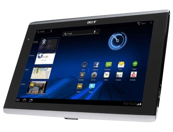 Планшет Acer Iconia Tab A500 32GB