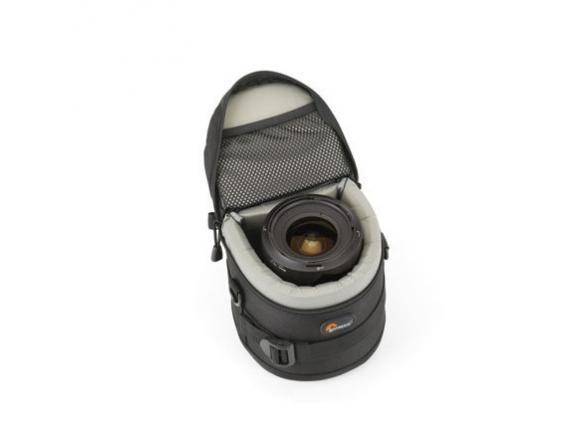 Чехол LowePro S&F Lens Case 11 x 11cm
