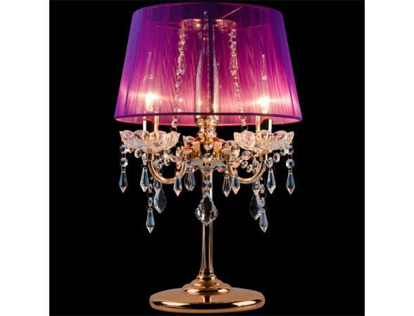 Настольная лампа Eurosvet 2045/3T