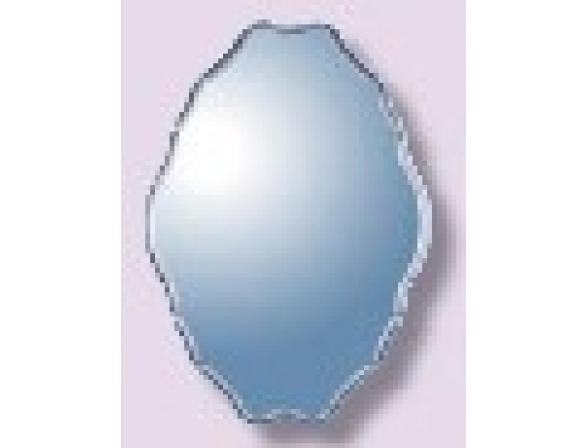 Зеркало декоративное Imagolux Виктория,90x60см (676104)
