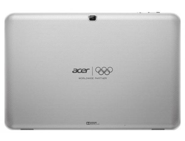 Планшет Acer Iconia Tab A511 32Gb Silver