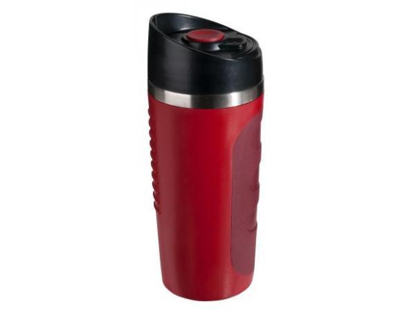 Термокружка Emsa Soft 0.36л красный 507525