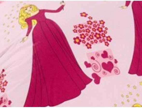 Постельное белье детское CLASSI SHOSHANA 145х210