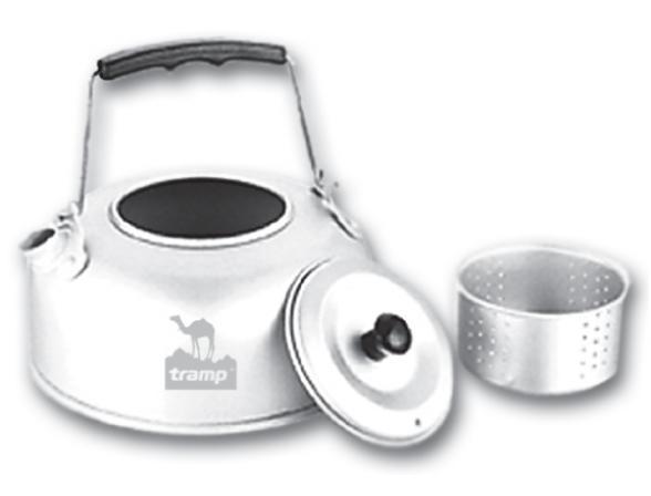 Чайник походный Tramp TRC-038