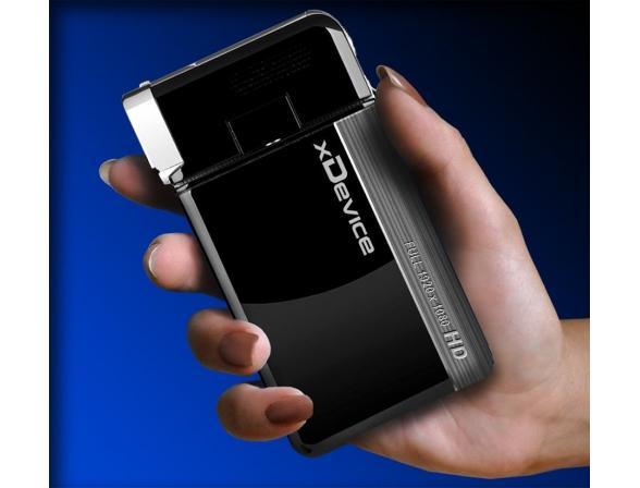Видеорегистратор xDevice BlackBox-14, Черный