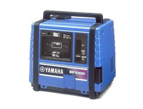 Бензогенератор Yamaha EF1000