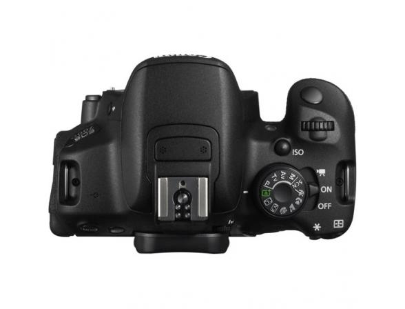 Зеркальный фотоаппарат Canon EOS 700D Kit 18-55 IS STM