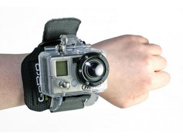 Аксессуар GoPro HD Wrist Houseing