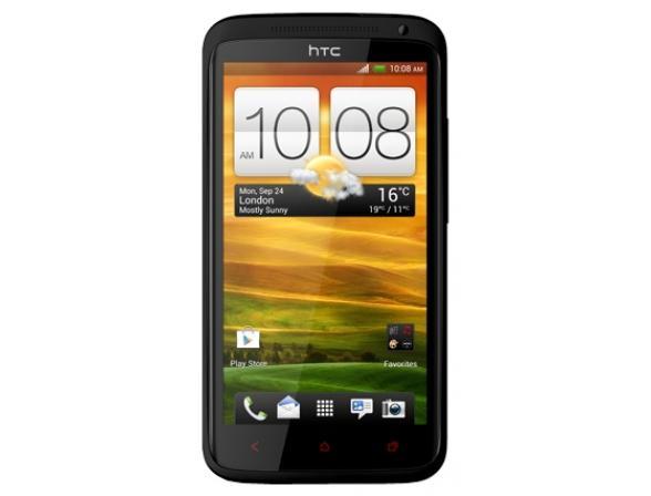 Коммуникатор HTC One X+ Black 64Gb