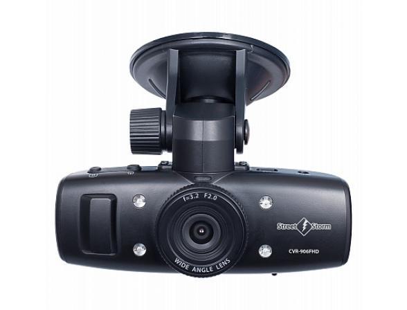 Видеорегистратор Street Storm CVR-906FHD