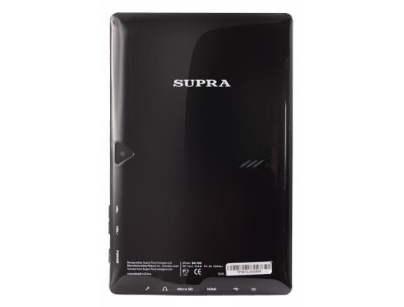 Планшет Supra SD700 black
