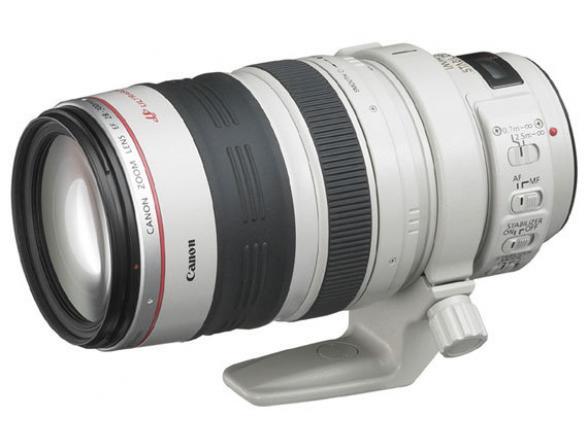 Объектив Canon EF 28-300 f/3.5-5.6L IS USM