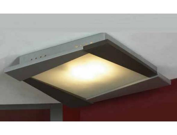 Светильник настенно-потолочный Lussole LSQ-8002-02