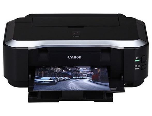 Принтер струйный Canon PIXMA iP3600