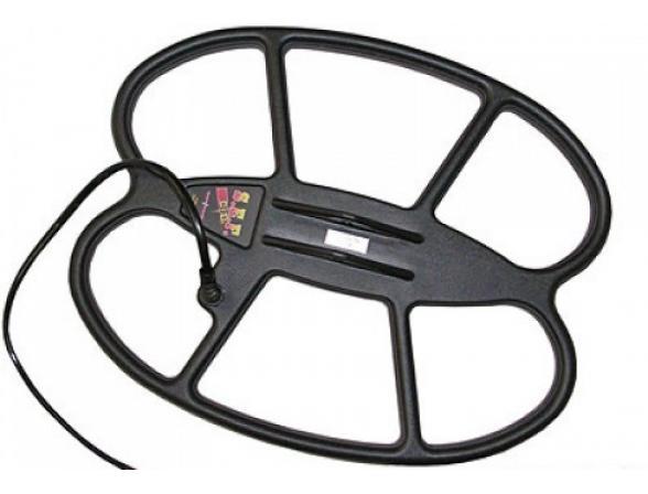 Катушка XP Detech S.E.F 12x15