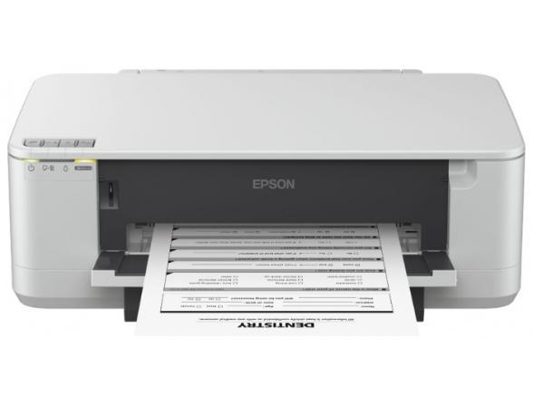 Принтер струйный Epson K101