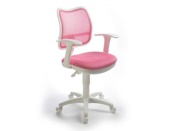 Кресло BURO CH-W797/PK/TW-13A
