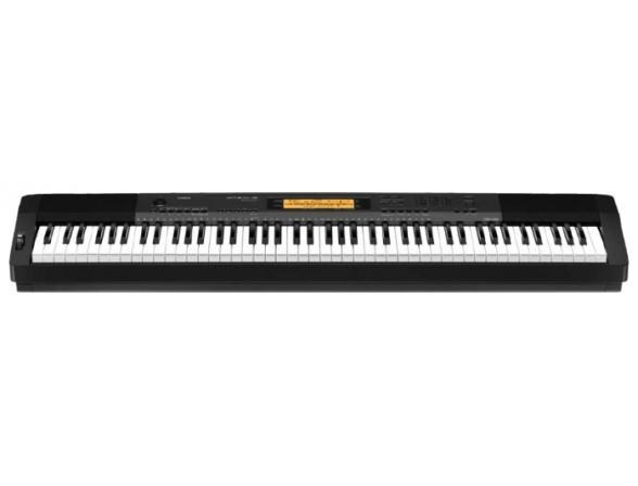 Цифровое фортепиано Casio CDP-220RBK