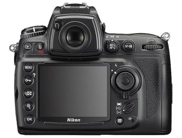 Зеркальный фотоаппарат Nikon D700 Body*