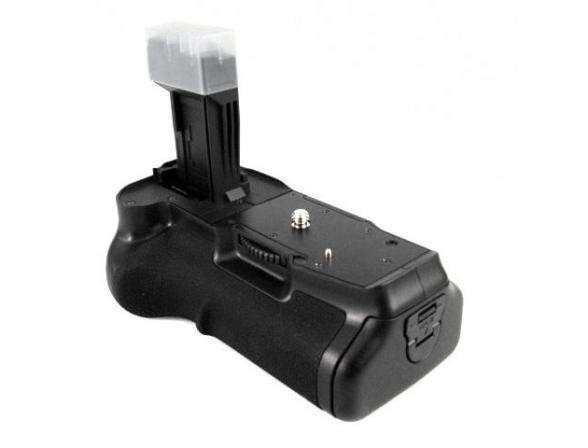 Батарейная ручка Canon BG-E9