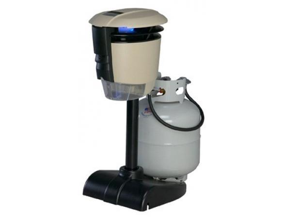 Уничтожитель Flowtron комаров и слепней Power Trap   МТ 275