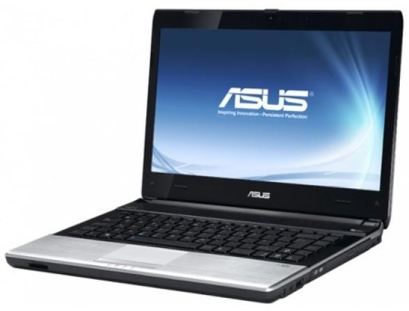 Ноутбук Asus U41JF (2A)