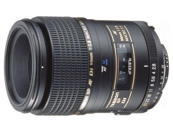 Объектив Tamron SP AF 90 f/2.8 Di Sony