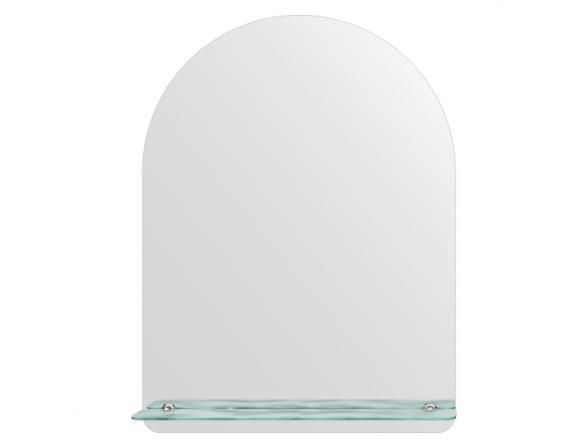Зеркало с полочкой EVOFORM Attractive BY 0513 (60х80 см)