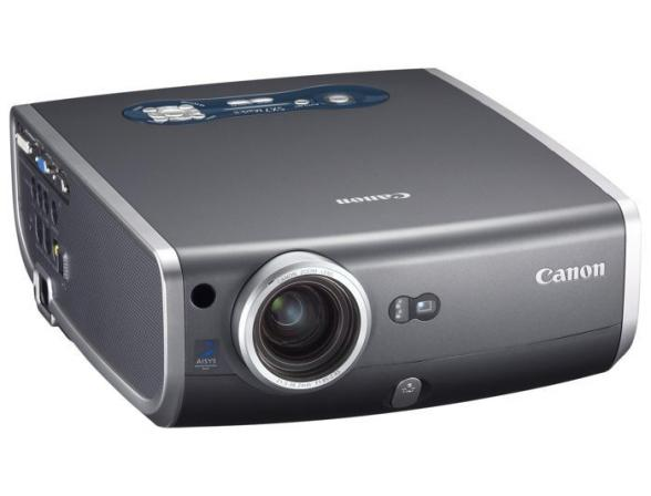Проектор Canon XEED SX7 MarkII4233B003