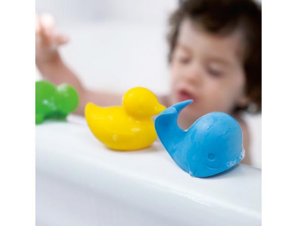 Игрушка для ванной Аквариум с рыбками Skip Hop Fishbowl Bath Sorter